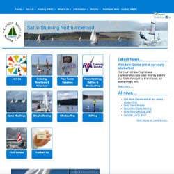 Kielder Water Sailing Club