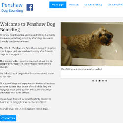 Penshaw Dog Boarding